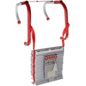Deals List: Kidde Three Story Fire Escape Ladder w/Anti-Slip Rungs 25-Ft