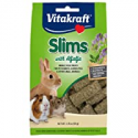 Deals List: Vitakraft Slims with Alfalfa Nibble Stick Treat, 1.76-Oz
