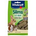 Deals List: Vitakraft Slims with Alfalfa Nibble Stick Treat, 1.76-Oz