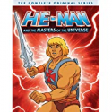 Deals List: He-Man and The Masters Of The Universe: Complete Series DVD