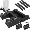 Deals List: Deco Gear Xbox 3-in-1 Vertical Stand Cooling Fan