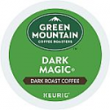 Deals List: Green Mountain Coffee Roaster Dark Magic Keurig Single-Serve K-Cup Pods, Dark Roast Coffee, 32 Count