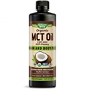 Deals List: 2-Pack Natures Way Organic MCT Oil From Coconut 16 FL Ounce