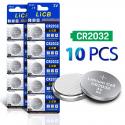 Deals List: LiCB CR2032 3V Lithium Battery(10-Pack)