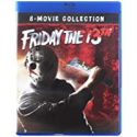 Deals List: Friday The 13th The Ultimate Collection Blu-ray Box Set