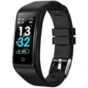 Deals List: Viclover Fitness Tracker, Smart Pedometer Fitness Watch