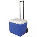 Deals List: Coleman 60 Quart Performance Wheeled Cooler
