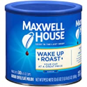 Deals List: Maxwell House Wake Up Blend Mild Roast Ground Coffee 30.65oz