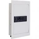 Deals List: Costway Digital Flat Recessed Wall Safe Security Lock Cash Box