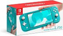 Deals List: Nintendo Switch Lite Turquoise Gaming Console