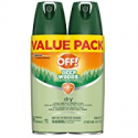 Deals List: 2-Pack OFF! Deep Woods Insect Repellent VIII Dry 4 oz