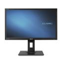 "Deals List: ASUS PRO C624AQH 23.8"" Full HD 1920x1080 IPS DP HDMI DVI VGA Ergonomic Back-lit LED Monitor"
