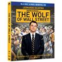 Deals List: The Wolf of Wall Street Blu-ray + DVD + Digital HD