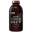 Deals List: Starbucks Cold Brew Coffee, 11 oz Glass Bottles, 6 Count