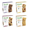 Deals List: Quaker Gluten Free Old Fashioned Rolled Oats, Non GMO Project Verified, 24oz Resealable Bags (Pack of 4)