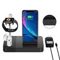 Deals List: Olahtek 3-in-1 Wireless Charger Station for Apple