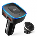 Deals List: Roav VIVA with Car Mount, by Anker, Alexa-Enabled 2-Port USB Car Charger for In-Car Navigation, Hands-Free Calling and Music Streaming