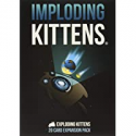Deals List: Imploding Kittens: This is The First Expansion of Exploding Kittens
