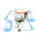 Deals List: 4Pk Sylvania Smart+ ZigBee Changing and Dimmable BR30 LED Bulb