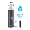 Deals List: Brita Premium Filtering Water Bottle Double Wall Insulated 20Oz