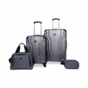 Deals List: Tag Gallery 20-inch Hardside Carry-On Spinner Suitcase
