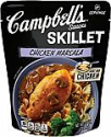 Deals List:  6-Pack 11oz Campbell's Skillet Sauces Chicken Marsala