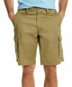 Deals List: Club Room Men's Stretch Cargo Shorts