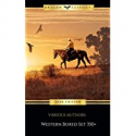 Deals List: The Ultimate Western Collection Kindle Edition