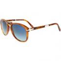 Deals List: Hugo Boss Matte Havana Vintage Style Square Mens Sunglasses