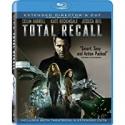 Deals List: Total Recall Blu-ray + DVD