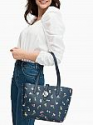 Deals List: kate spade - Kaci Floral Ditsy Small Tote (Various Color)