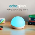 Deals List: Echo Glow - Multicolor smart lamp for kids - requires compatible Alexa device