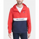 Deals List: Tommy Hilfiger Mens Down Quilted Packable Logo Jacket