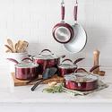 Deals List: Cooks Ceramic 12-pc. Cookware Set