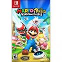 Deals List: Mario + Rabbids Kingdom Battle Nintendo Switch