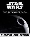 Deals List: Star Wars: The Skywalker Saga 9-Movie Digital Collection
