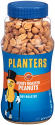 Deals List: Planters Peanuts, Dry Honey Roasted & Salted, 16 Ounce Jar (Pack of 4)
