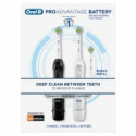 Deals List: Oral-B ProAdvantage Deep Clean Battery Toothbrush