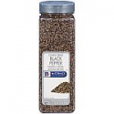 Deals List: McCormick Culinary Coarse Grind Black Pepper, 16 oz