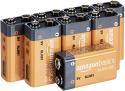Deals List: AmazonBasics C Cell 1.5 Volt Everyday Alkaline Batteries - Pack of 24