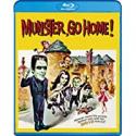 Deals List: Munster, Go Home! [Blu-ray]
