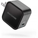 Deals List: RAVPower 61W Wall Charger PD 3.0 USB C Charger