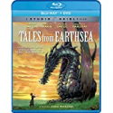 Deals List: Tales from Earthsea (Bluray/DVD Combo) [Blu-ray]