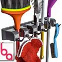 Deals List: Berry Ave Broom Holder and Garden Tool Organizer Rake