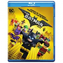 Deals List: Lego Batman Movie Blu-ray