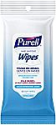 Deals List: PURELL Hand Sanitizing Wipes, Clean Refreshing Scent, 20 Count Travel Pack (Pack of 28)