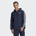 Deals List: Adidas Men's Essentials 3-Stripes Woven Windbreaker