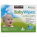 Deals List: 900-Count Kirkland Signature Baby Wipes (Ultra Soft)