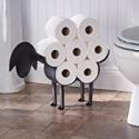 Deals List: Art & Artifact Sheep Toilet Paper Roll Holder