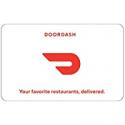 Deals List: DoorDash $50 eGift Card